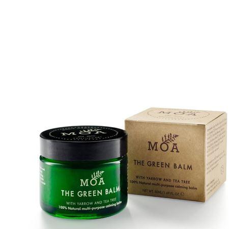 Imagen de MOA The Green Balm (bálsamo calmante e hidratante) 50ml