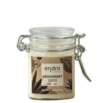 Imagen de Endro Desodorante Bio - Coco (sin aceites esenciales) 60gr